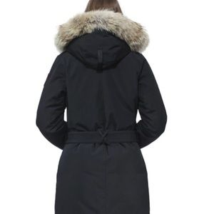 Canada Goose / Auth Whistler / Knee Length